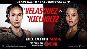 Bellator 262: Velasquez vs. Kielholtz (2021)