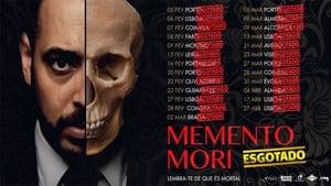 Rui Sinel de Cordes: Memento Mori (2019)