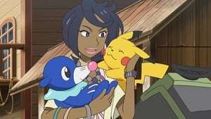 Pokémon Season 20 :Episode 33  Big Sky, Small Fry!