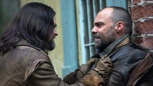 Salem 1.Sezon 4.Bölüm izle