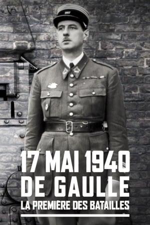 De Gaulle, premières batailles