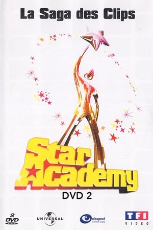 Star Academy - La saga des clips (2)-Jenifer