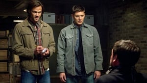 Supernatural 9×2
