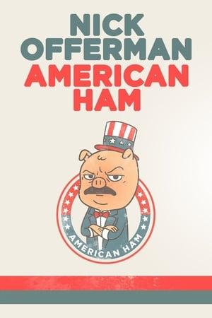Nick Offerman: American Ham-Marc Evan Jackson