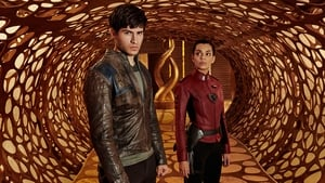 Krypton (2018), serial online subtitrat