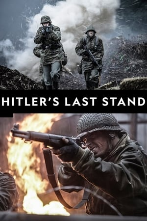 Watch Hitler's Last Stand Season 1 Episode 4 Online Free   Fmovies