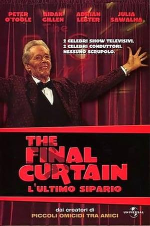 The Final Curtain-Aidan Gillen