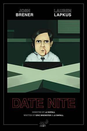 Date Nite-Josh Brener