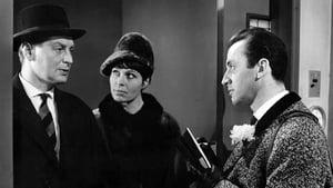 Edgar Wallace – Der Zinker