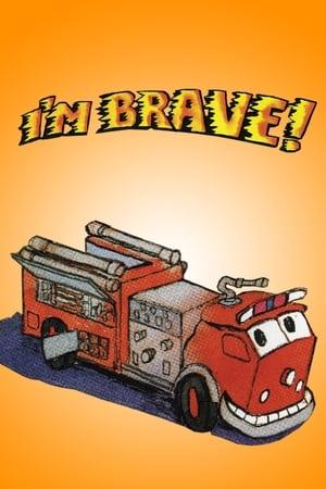 I'm Brave!-Jonathan Banks
