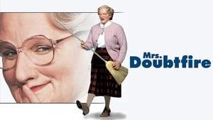 Mrs. Doubtfire – Das stachelige Hausmädchen (1993)