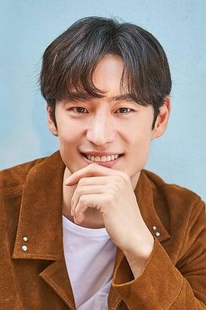 Lee Je-hoon isPark Min-jae