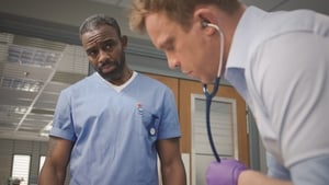 Casualty Season 34 :Episode 11  Episode 11