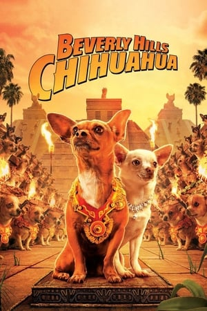 Image Beverly Hills Chihuahua