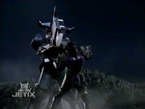 Power Rangers season 14 Episode 8