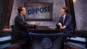 The Opposition with Jordan Klepper Season 1 :Episode 42  Jeff Goodell
