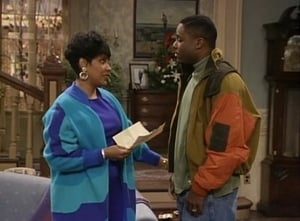 Watch S8E13 - The Cosby Show Online