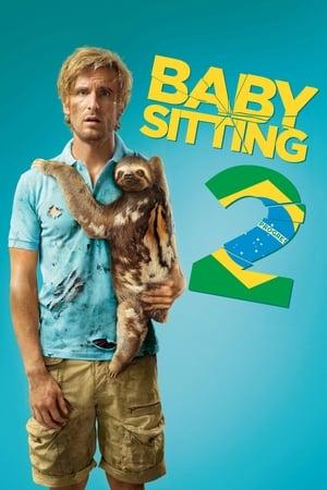Filmcover Babysitting 2