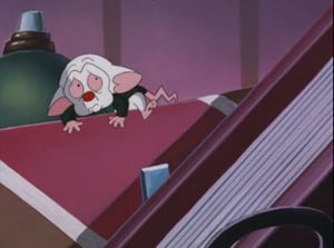 Pinky and the Brain: 3×27