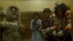 El mago (1978) The Wiz