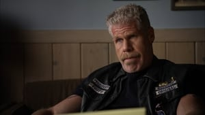 Sons of Anarchy Season 3 Episode 12