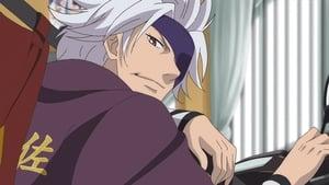 Gakuen Basara: Samurai High School: 1×4