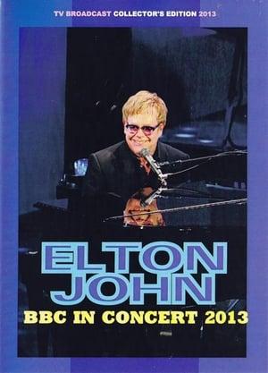 Watch Elton John In Concert Full Movie