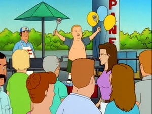 King of the Hill: S04E20