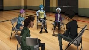 Young Justice Season 3 Episode 15