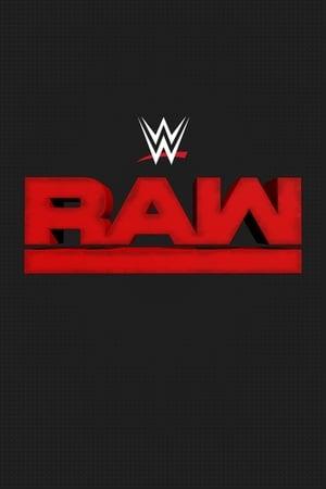 Image WWE Raw