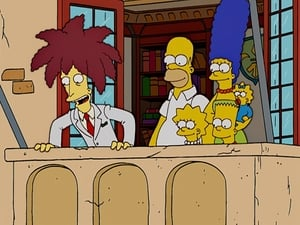 Die Simpsons: 17×8