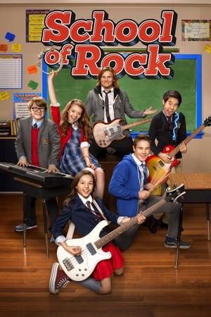 Image School of Rock