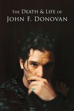 Image The Death & Life of John F. Donovan
