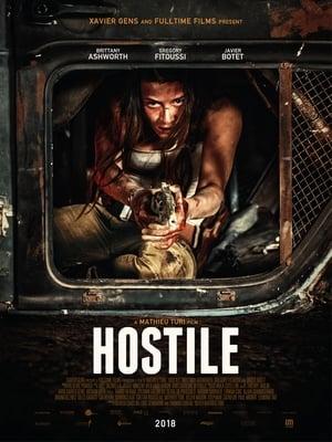 Film Hostile streaming VF gratuit complet