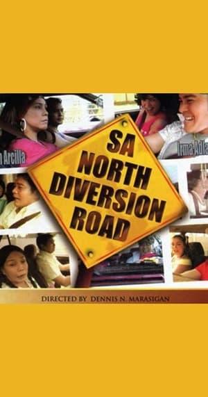 Sa North Diversion Road