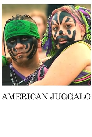 American Juggalo streaming