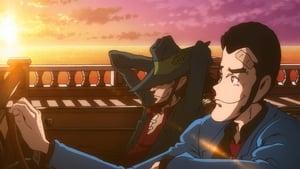 Lupin III: Der Grabstein von Jigen Daisuke [2014]