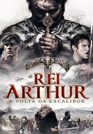 Rei Arthur – A Volta da Excalibur