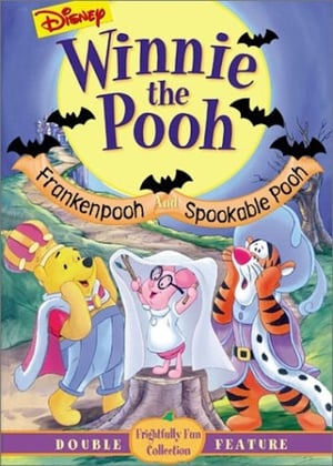 Winnie the Pooh - Frankenpooh and Spookable Pooh