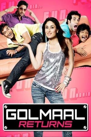 Download Golmaal Returns (2008) Full Movie In HD