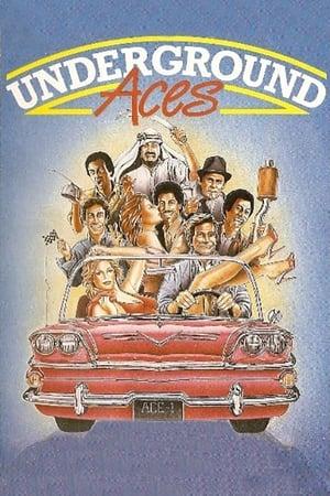 Underground Aces-Randy Brooks