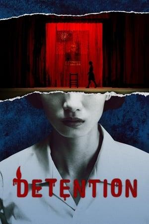 Image Detention