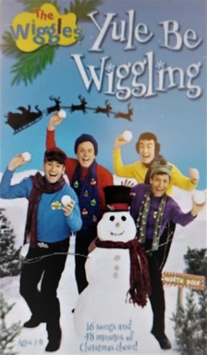 The Wiggles: Yule Be Wiggling (2001)