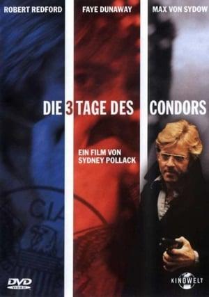 Die drei Tage des Condor Film