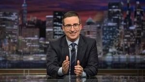 Last Week Tonight with John Oliver Sezon 4 odcinek 24 Online S04E24
