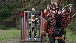 Power Rangers season 20 Episode 9