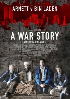 A War Story (2019) Hollywood Full Movie Watch Online Free Download HD