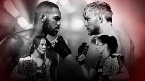 Imagenes de UFC 232: Jones vs. Gustafsson 2