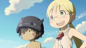 Made in Abyss: 1×1