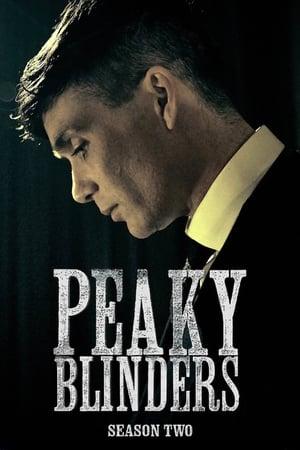 Peaky Blinders Season 2 Episode 5